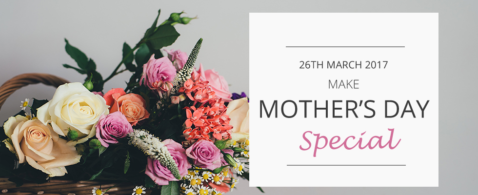 mother's day 2017 Home